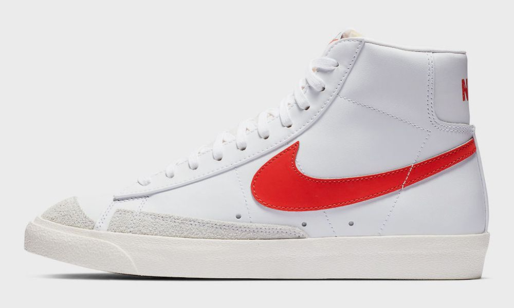 newest collection 223fa 911df Nike Blazer Mid 77 Vintage