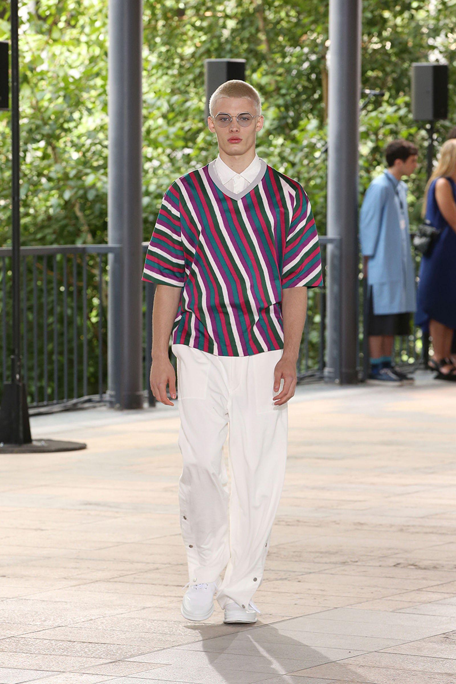 issey miyake ss19 PFW18 Paris Fashion Week SS19 Spring/Summer 2019