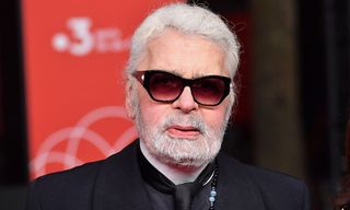 Karl Lagerfeld Passes Away at 85 in Paris