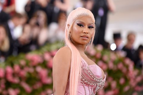 Nicki Minaj set to marry registered sex offender boyfriend