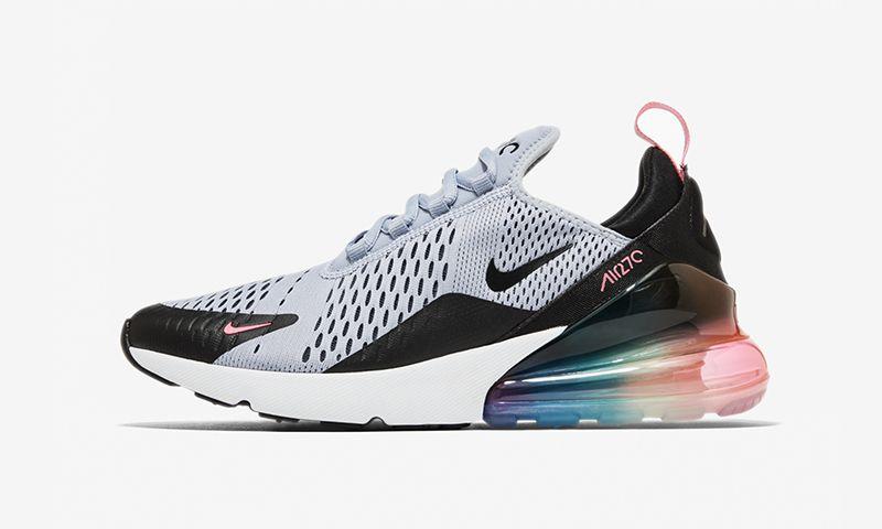 big sale 22b4e 9db98 Nike Debuts 2018