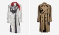 Would You Cop These Insane Maison Margiela Trench Coats?