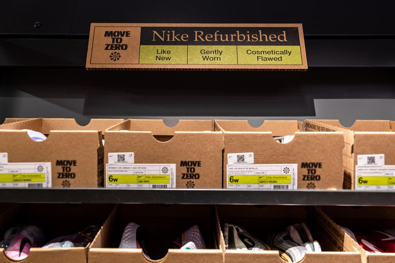 Nike Is Launching Its Own Reselling Business (Kinda) 32