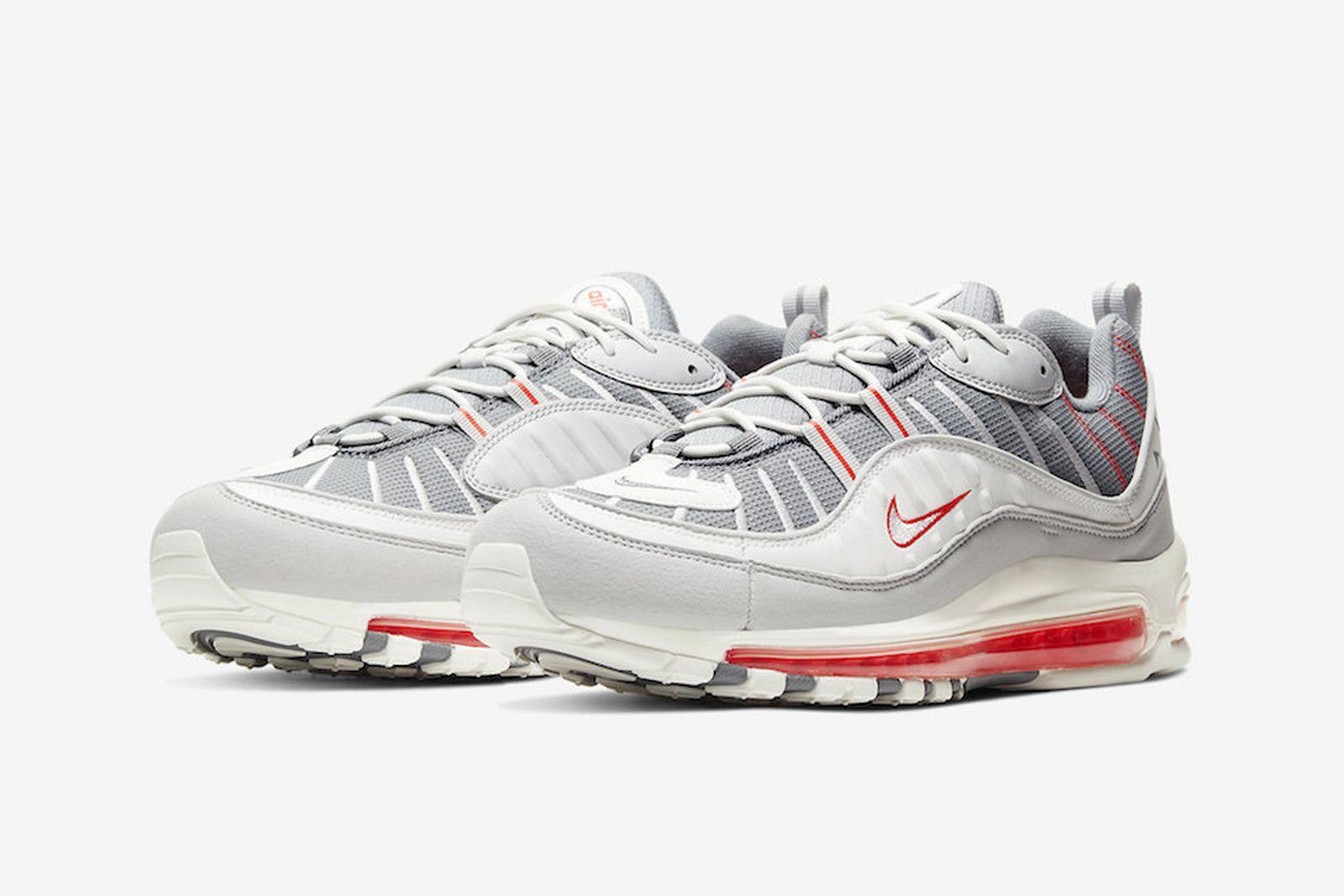 impulso chocar avance  Nike Air Max 98