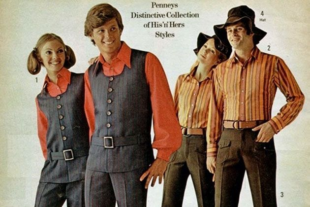 9d93ddf0d89 The 45 Biggest Style Changes   Fads Since the 1950s