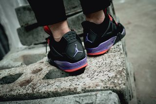 "b38141910d0987 Solebox. Previous Next. Brand  Nike. Model  Air Jordan IV ""Raptors"""