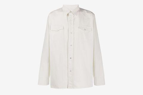 New Frontier Relaxed-Fit Shirt