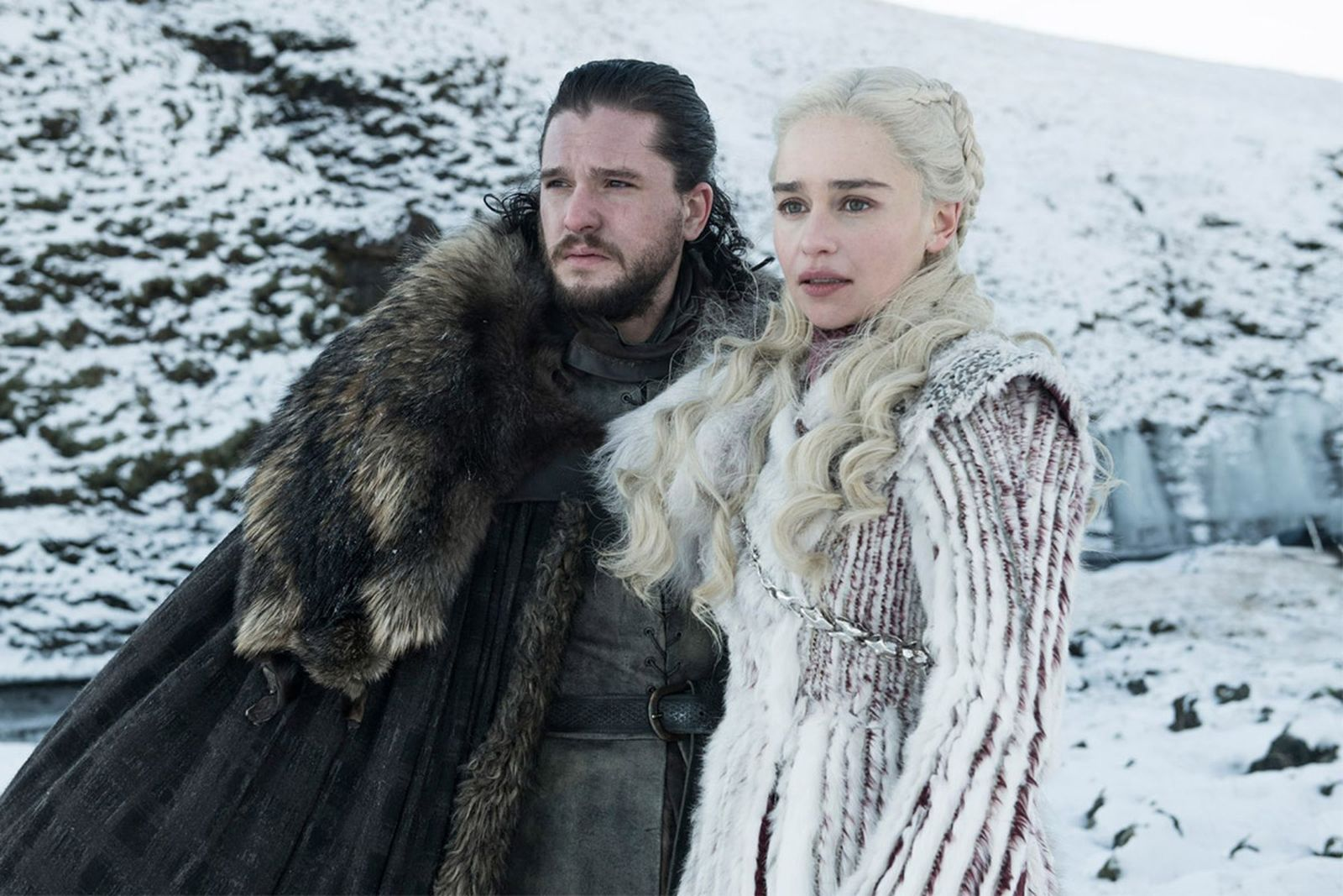 The Game Of Thrones Episodes To Re Watch Before Season 8