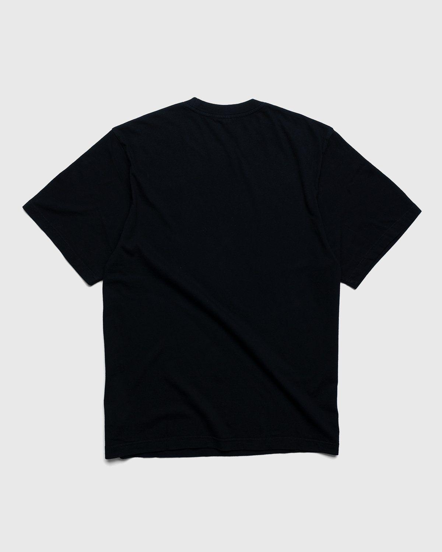 Noon Goons – Sister City T-Shirt Black - Image 2