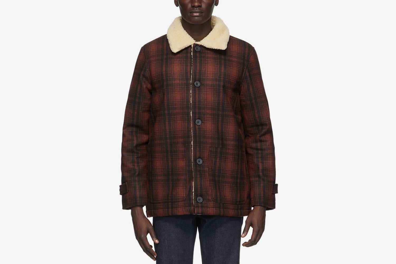 Mangan Lumber Jacket