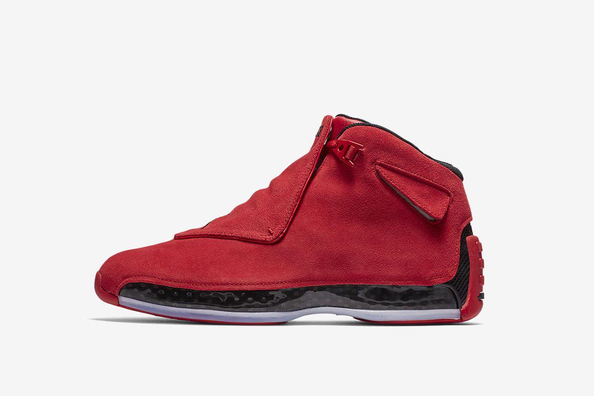 Air Jordan 18