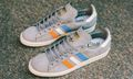 "Sneakersnstuff Celebrates NYC With adidas Campus 80s ""22 Little West"""