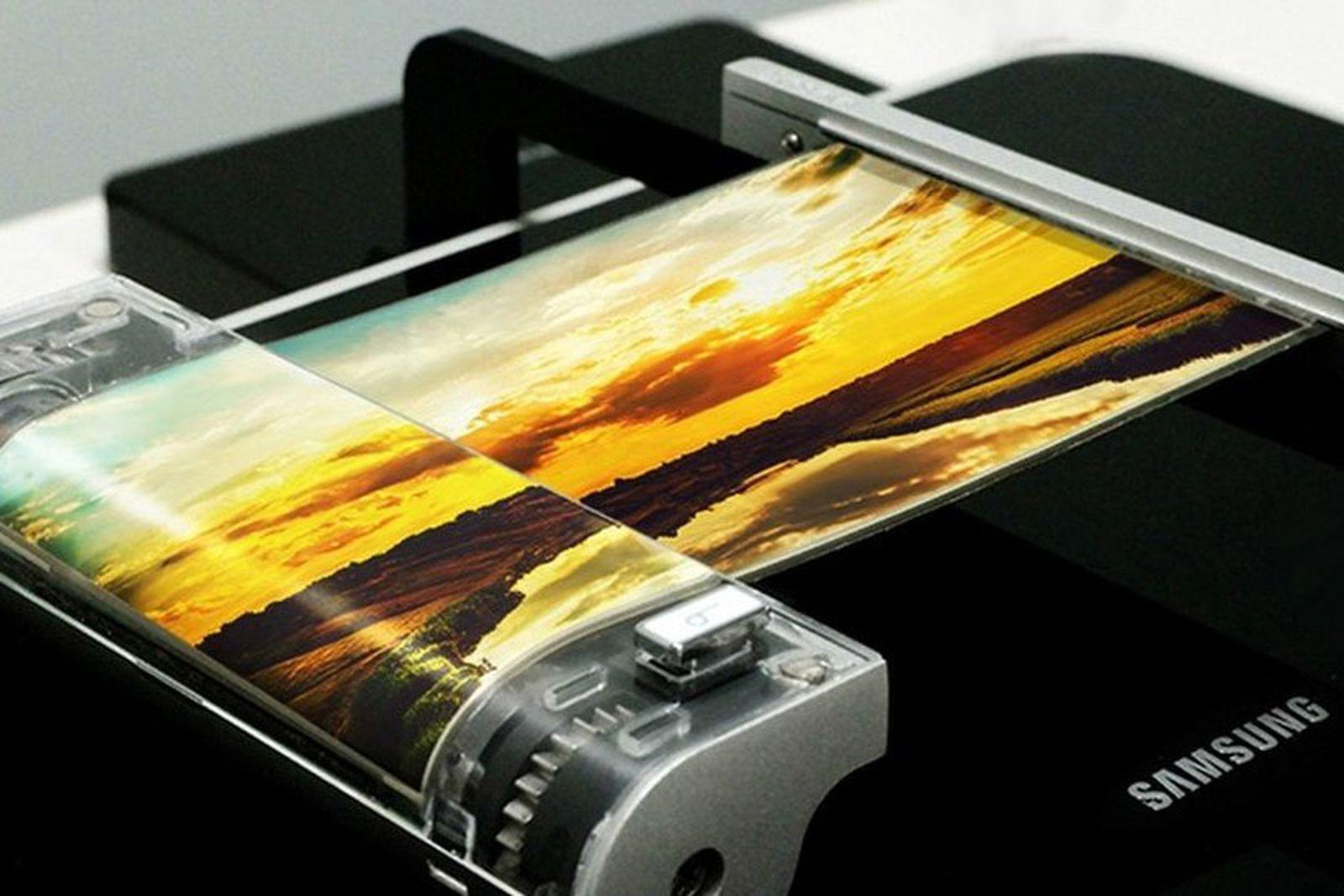 samsung galaxy x foldable phone