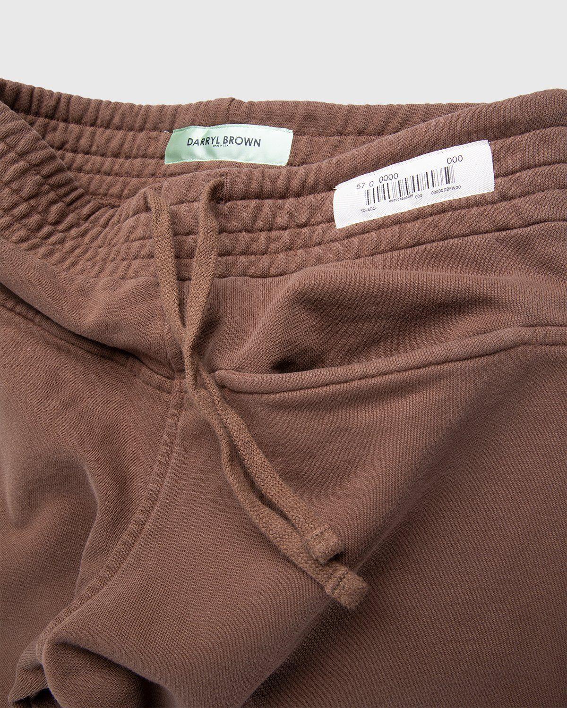 Darryl Brown — Gym Pants Coyote Brown - Image 3