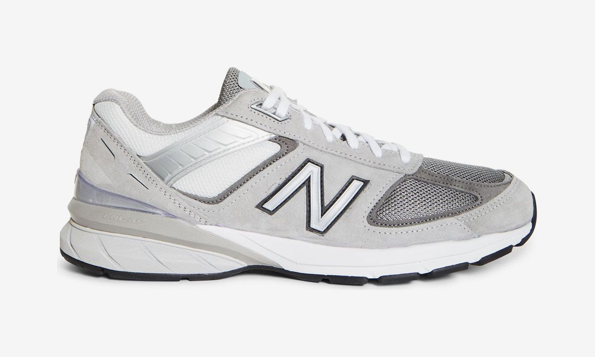 BEAMS x New Balance 990v5: Release, Date & Price Info