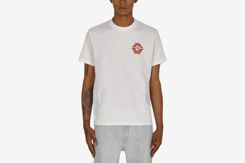 Printed Box T-Shirt