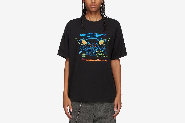 Cognitive Prophecy T-Shirt