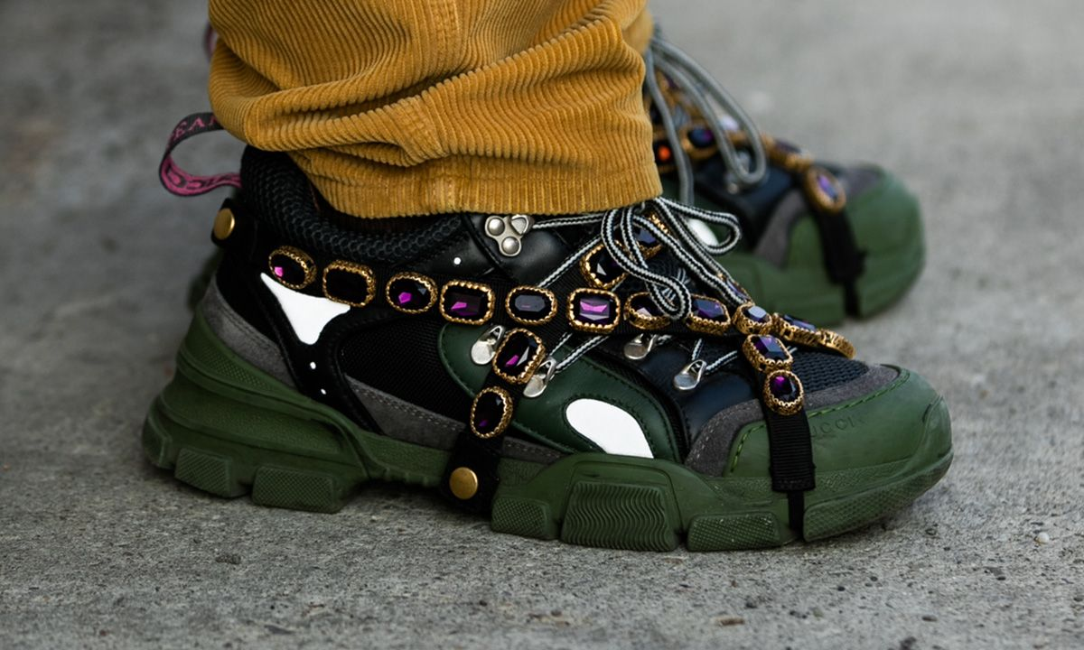 The Best Gucci Sneakers 2020: Buyer's Guide