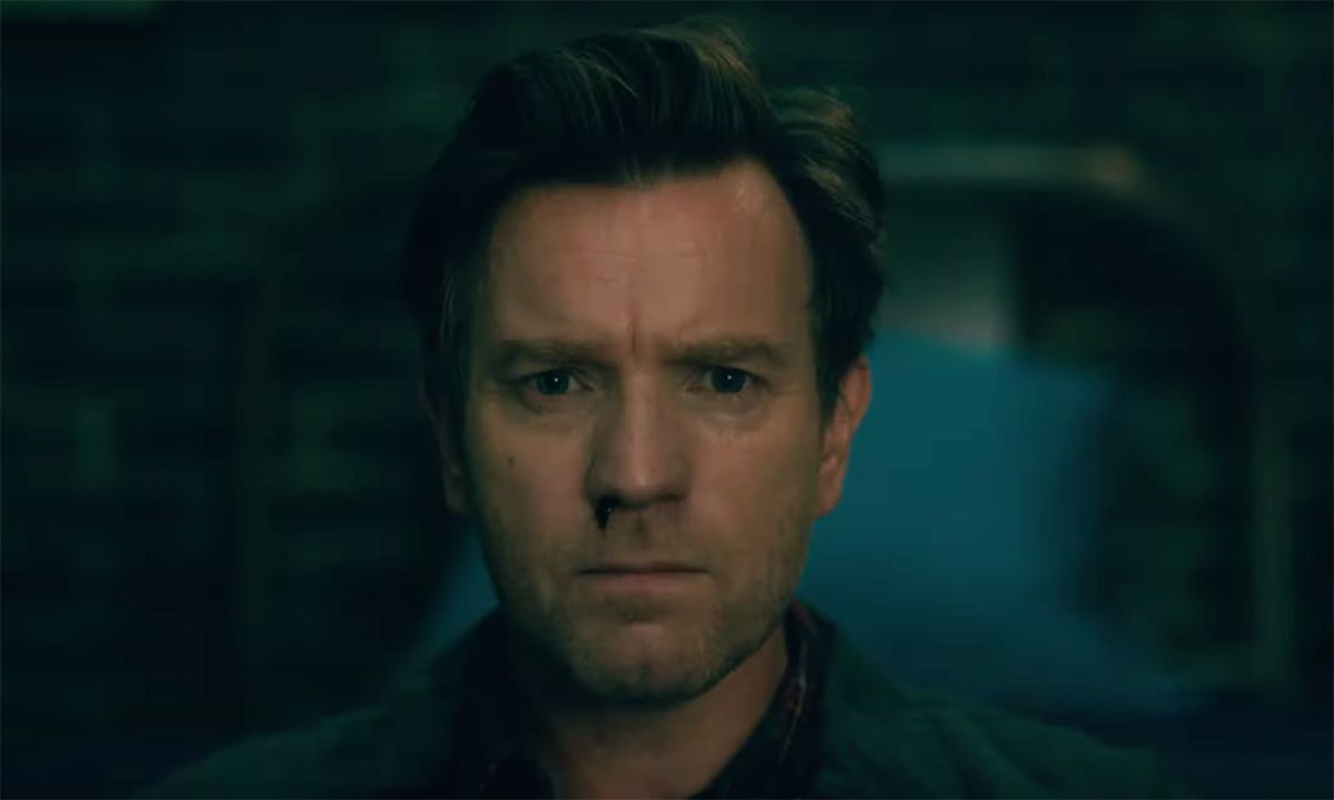 Image Result For Doctor Sleep
