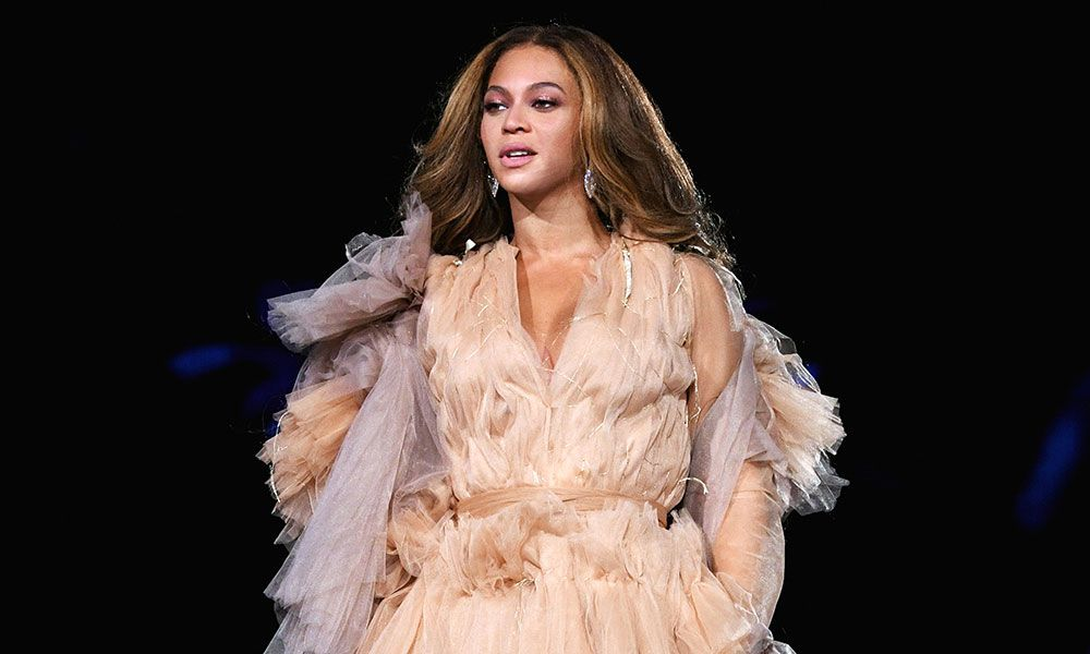 "Beyoncé Demands Justice for George Floyd: ""We All Witnessed His Murder"""