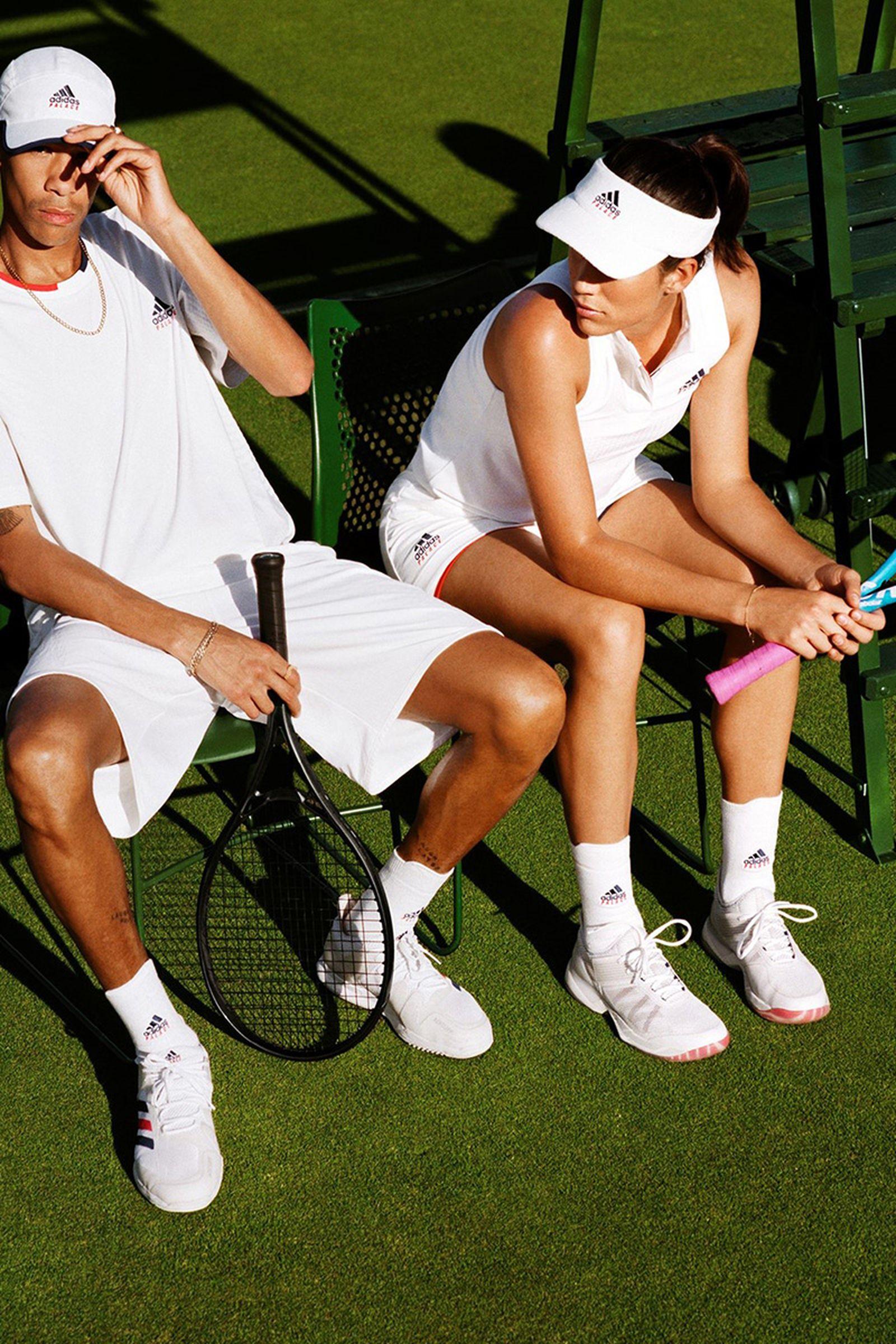 adidas originals palace tennis07 Wimbledon adidas Originals x Palace adidas tennis x palace