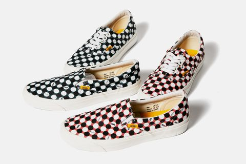 union vans dot collection release date price