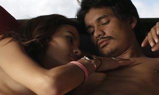 Larry Clark Drops Intense Trailer for 'Marfa Girl 2'