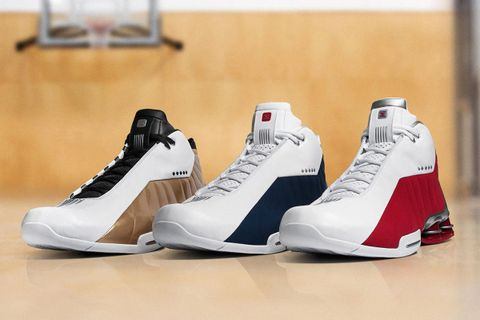 1dbfe8c52 Why it Makes Sense That Nike Is Bringing Back Shox Sneakers