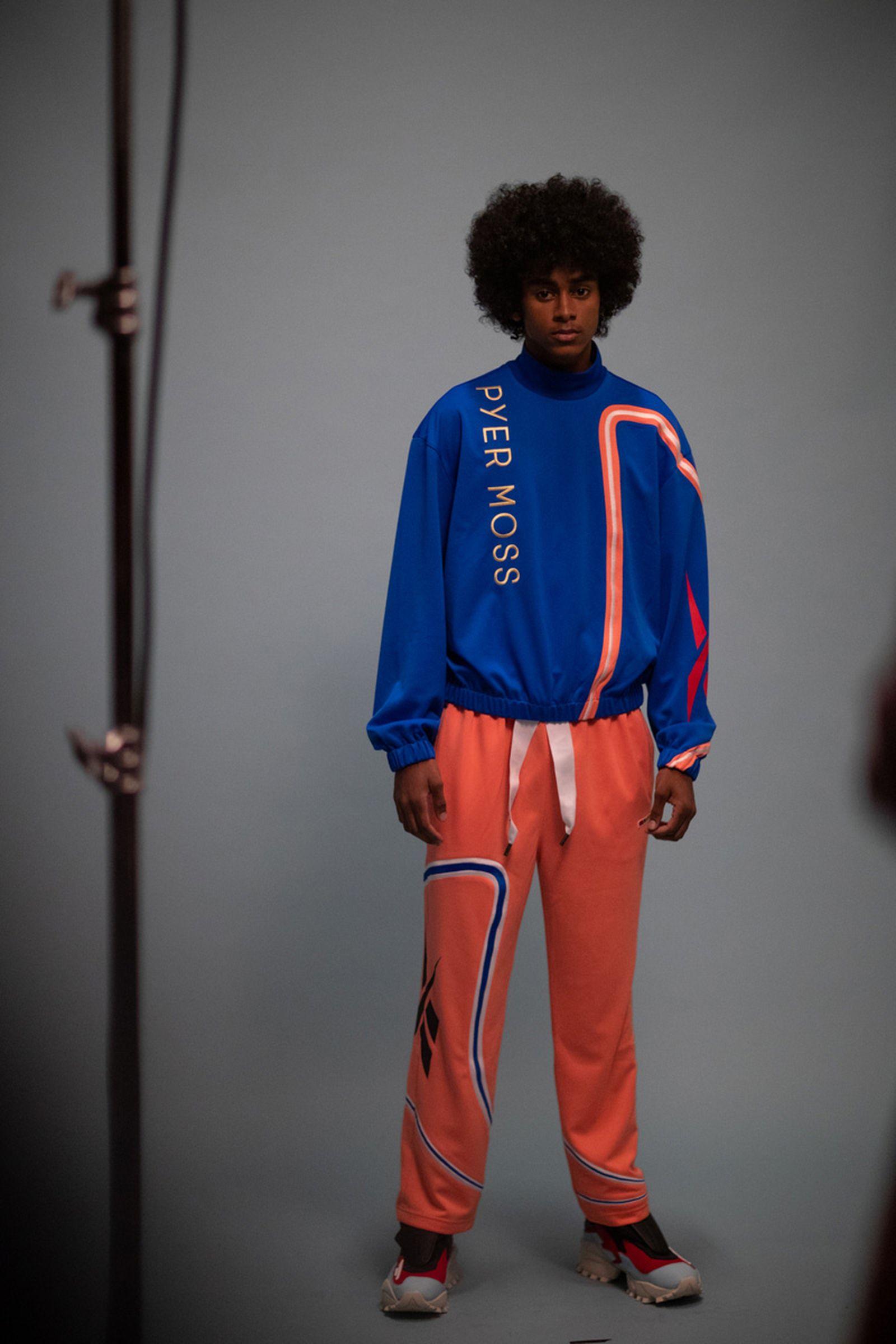 WSS20 NewYork PyerMoss EvaAlDesnudo 2 Kerby Jean-Raymond Pyer Moss new york fashion week