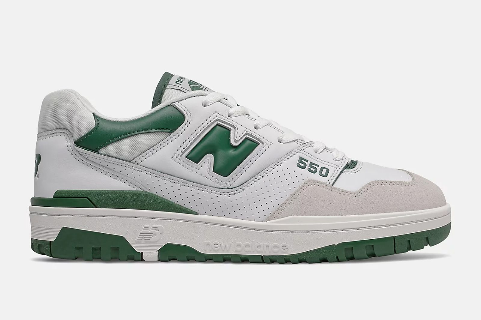 New Balance 550 June Colorways: Detailed Look & How to Buy