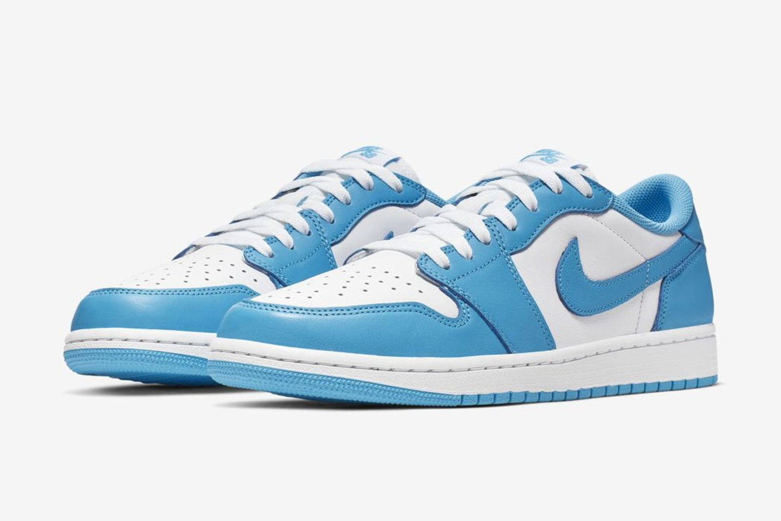 nike sb air jordan 1 low unc release date price Nike Air Jordan 1 low eric koston