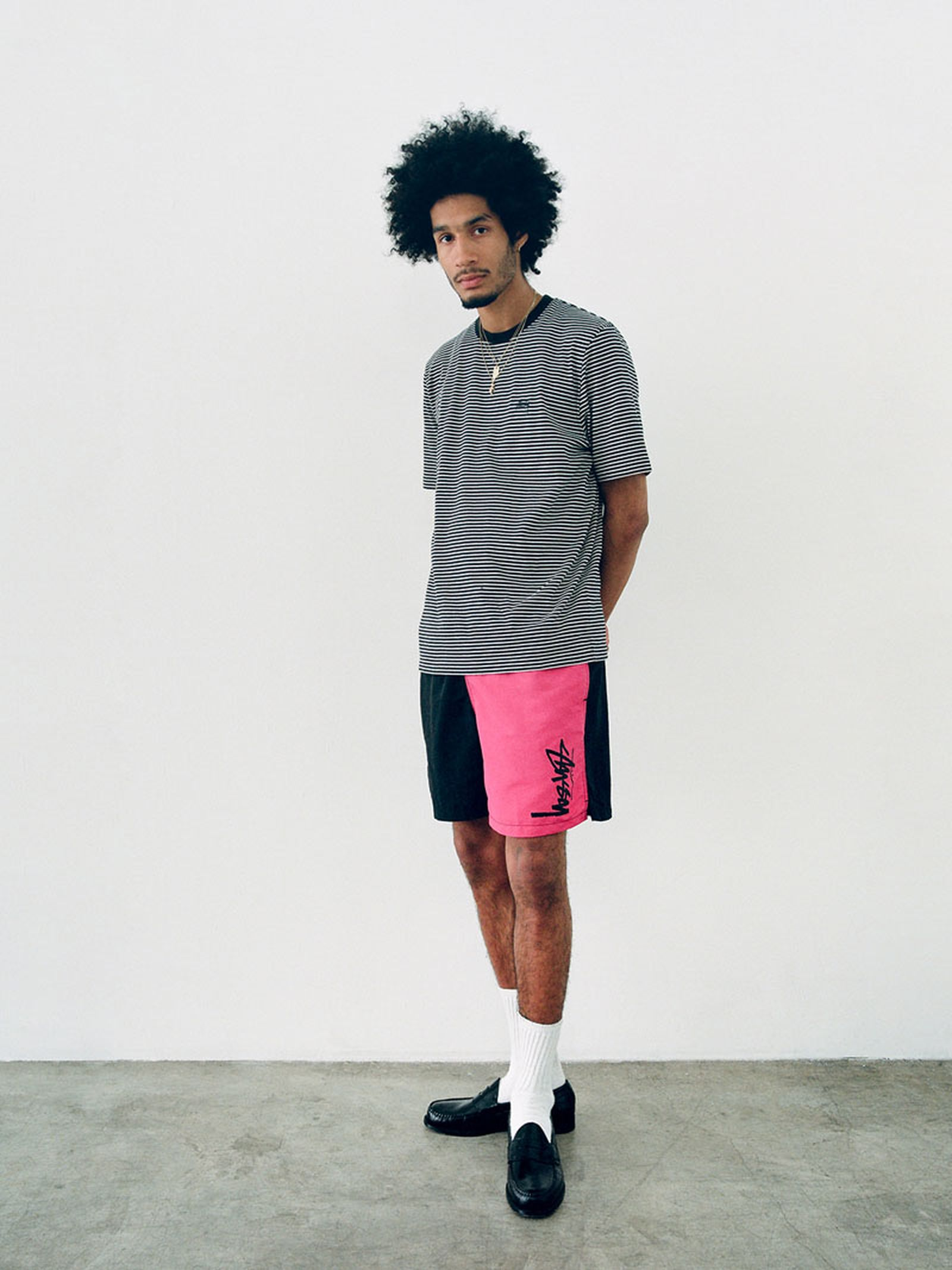 Stussy SP20 Lookbook - D2 Mens - 7