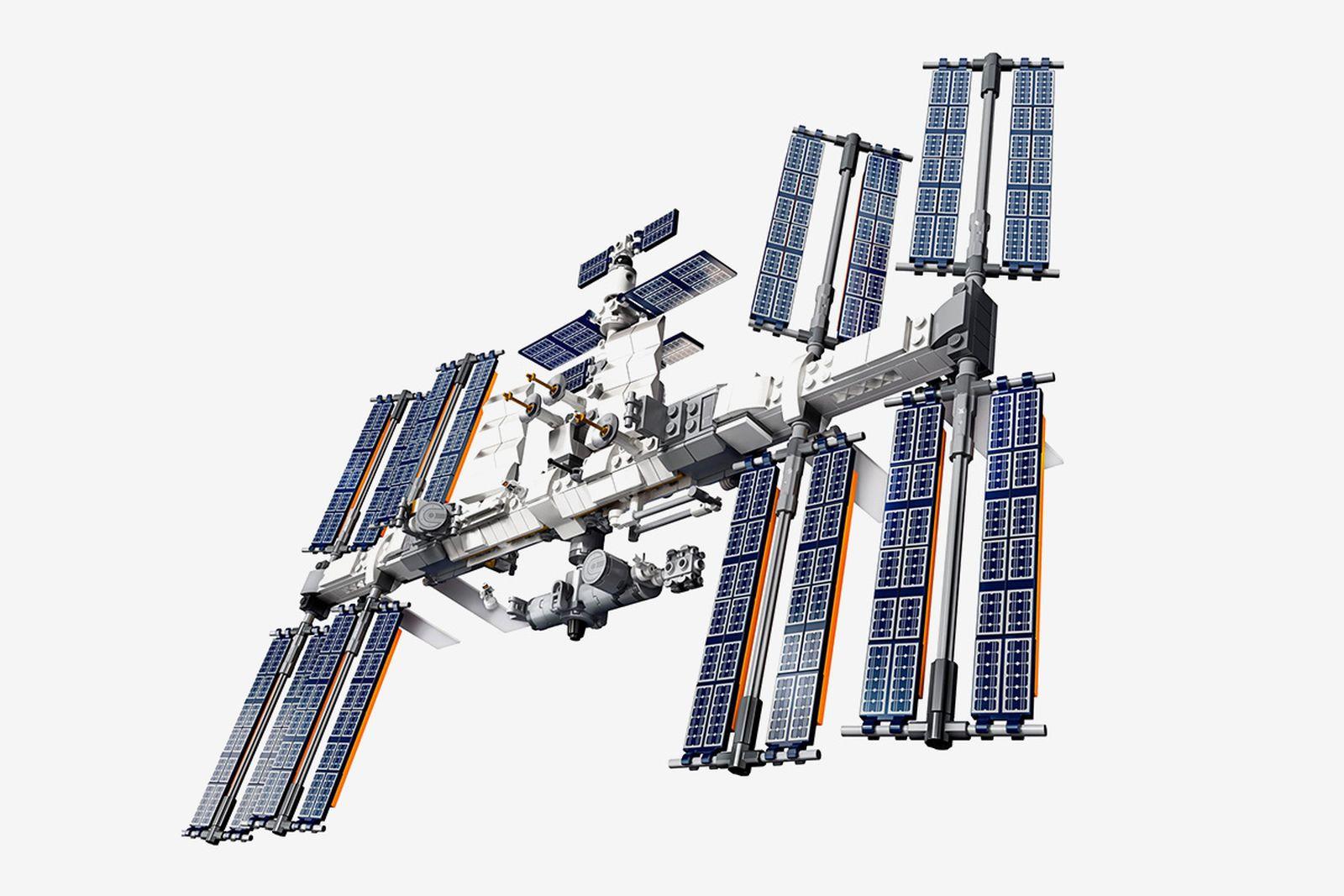 LEGO International Space Station Set