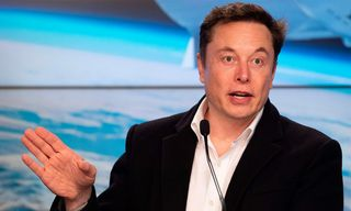 Elon Musk Says Tesla Will Run Out of Cash in 10 Months