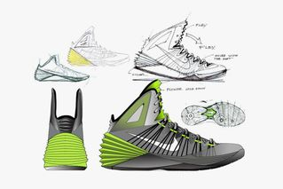 new product 3f6c4 15730 Nike Design Sketches of Hyperdunk 2013 • Highsnobiety