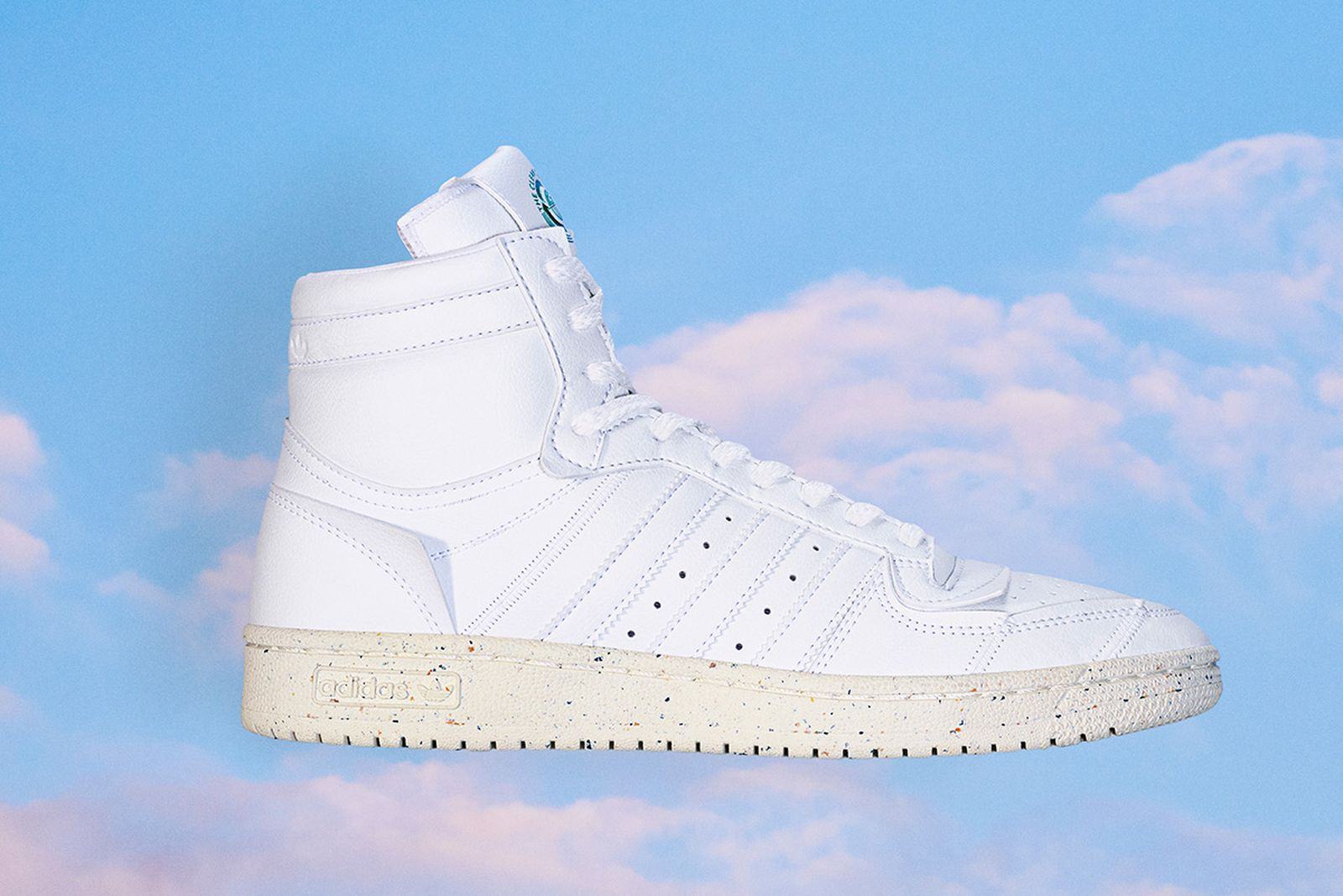 adidas originals save the planet fashion collection