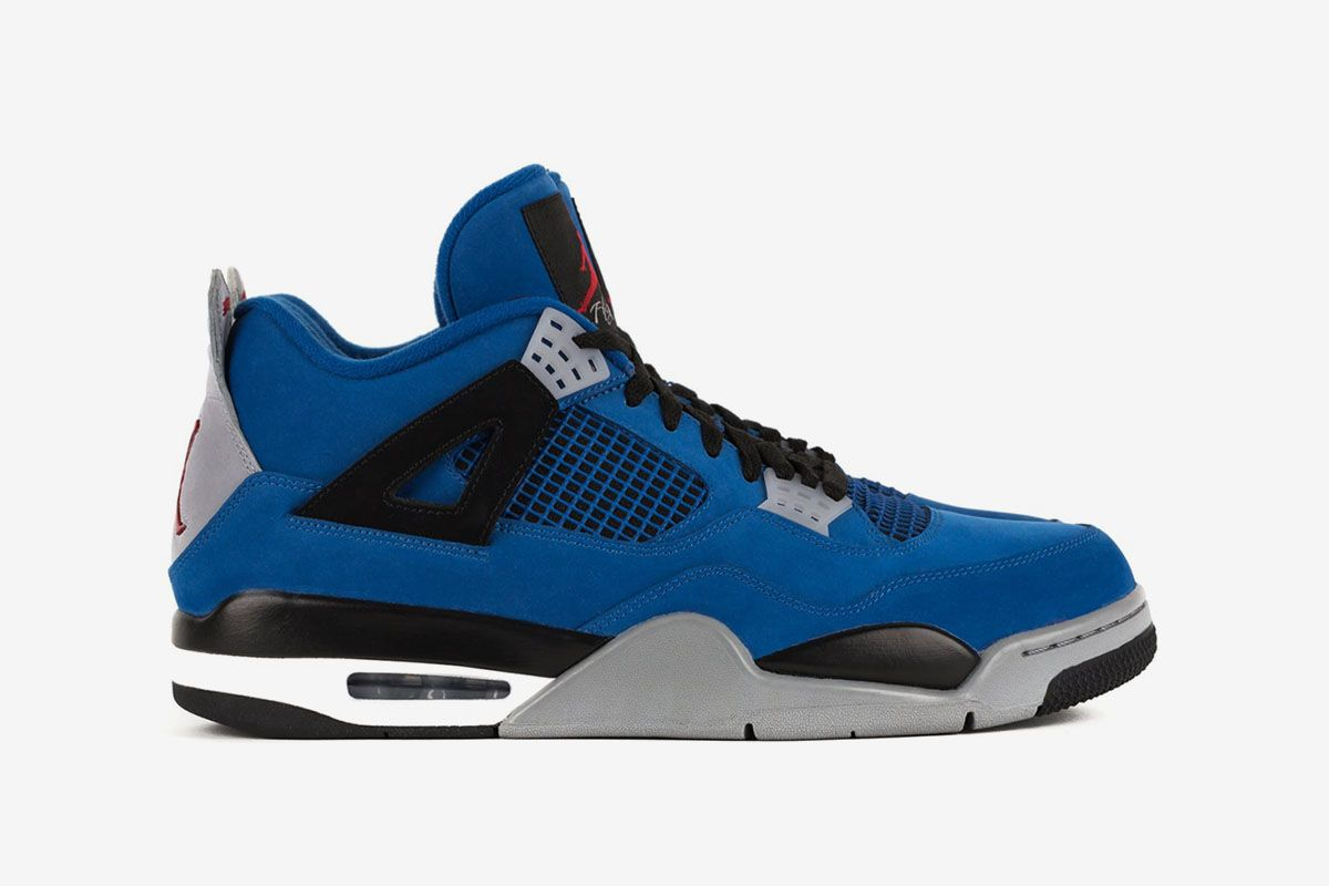separation shoes 96d68 4f86f Nike Air Jordan 4: The Best Releases of All Time