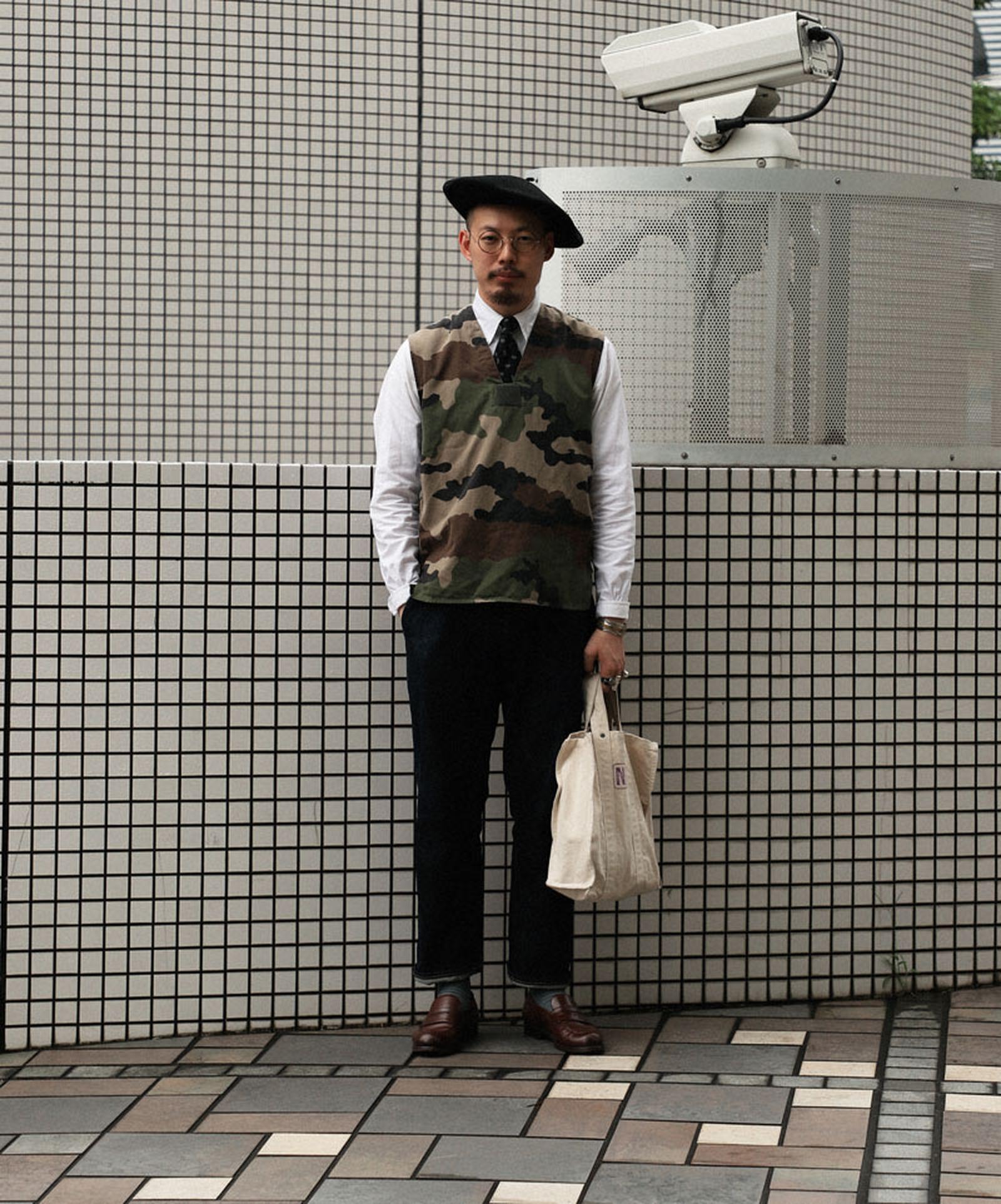 18tokyo street style july