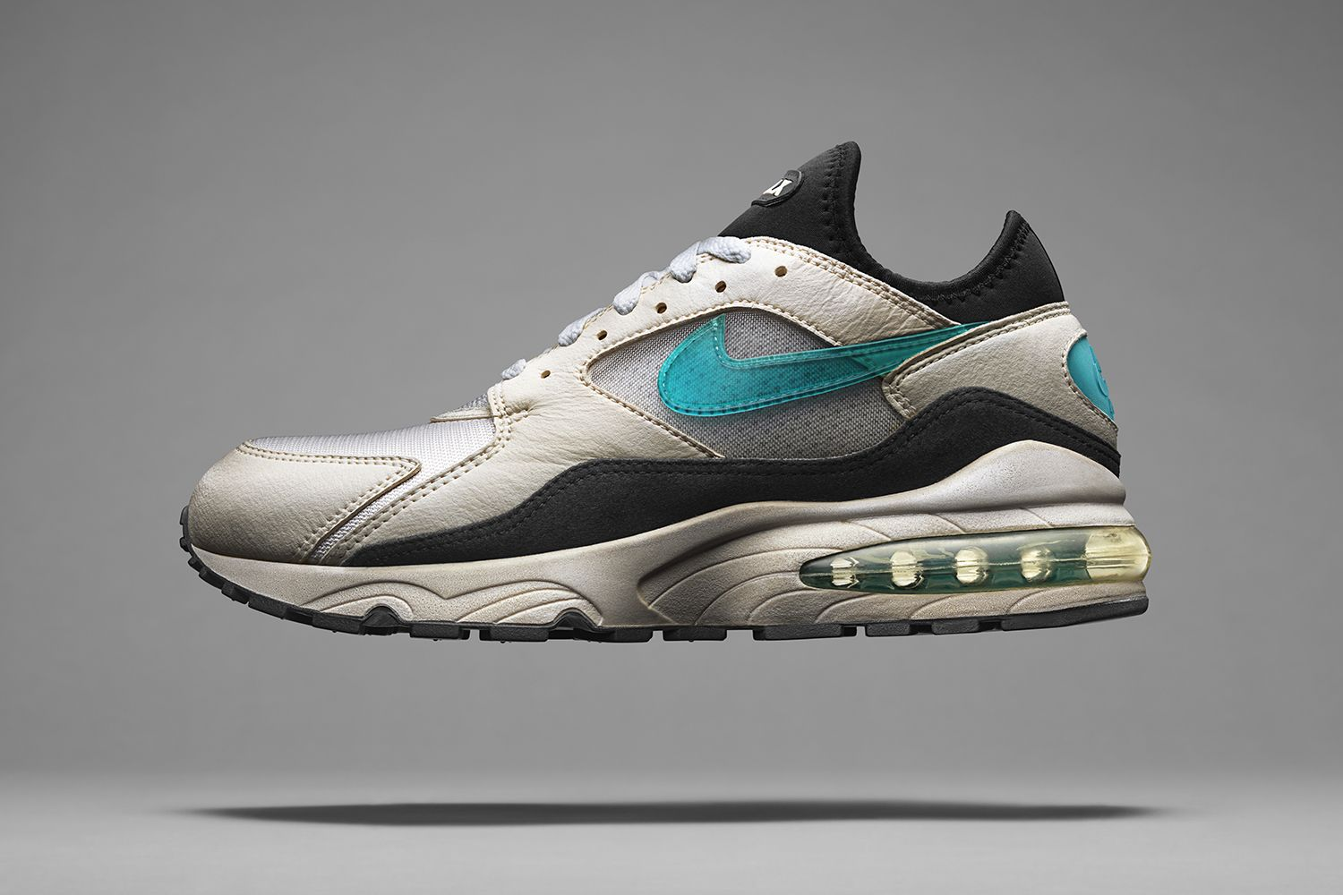 The Beginner's Guide to OG Nike Air Max Colorways