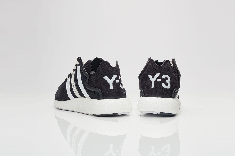 Yohji Run