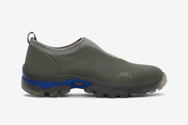 Dirt Mock Sneakers