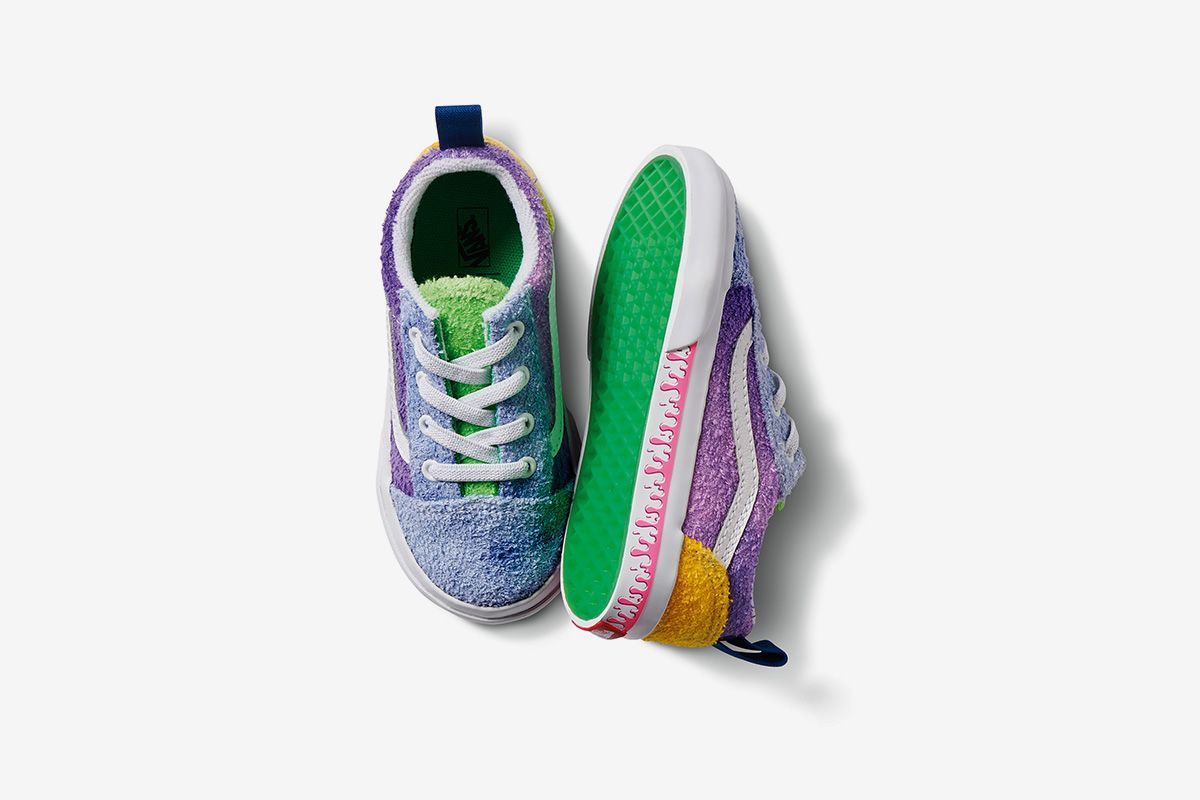 """Anderson .Paak's Vans Old Skool Collab Will Make You Say """"Yes Lawd"""" 24"""