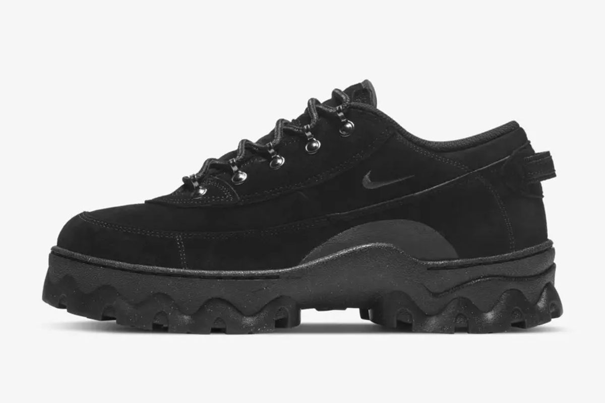 The Nike Lahar Low Is a Heavy-Duty Throwback to 1989 3