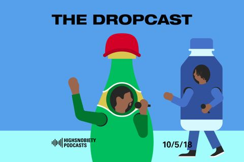 The Dropcast main (1) Nike kanye west