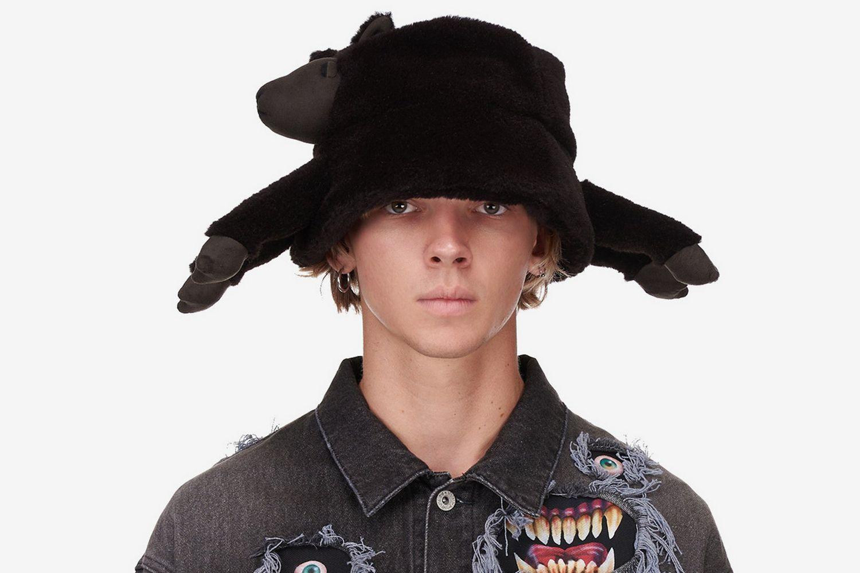 Plushie Bucket Hat