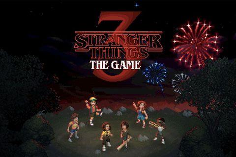 stranger things 3 the game netflix