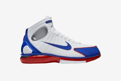 Air Zoom Huarache 2K4 'All-Star' 2016