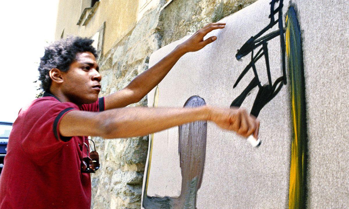 Jean-Michel Basquiat's Family Discusses His Legacy