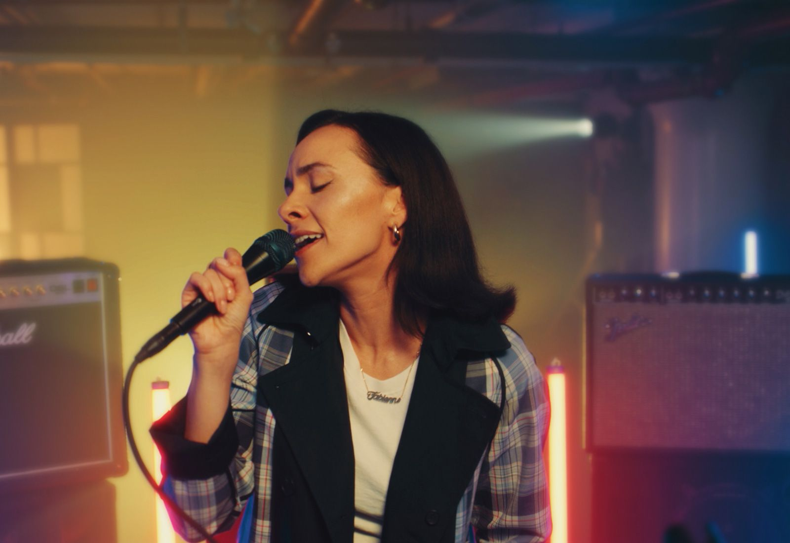 Watch Radiant Children Take Over the Night in This Exclusive Studio Session