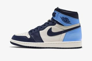 Air Jordan 1 Retro High Og Obsidian Where To Buy Today